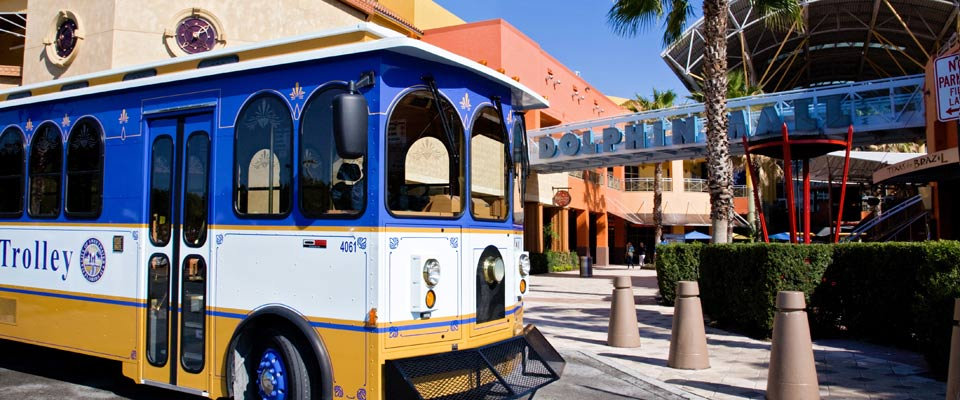 sweetwater-trolley-dolphin-mall