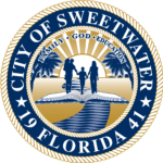 City Logo-sweeatwater