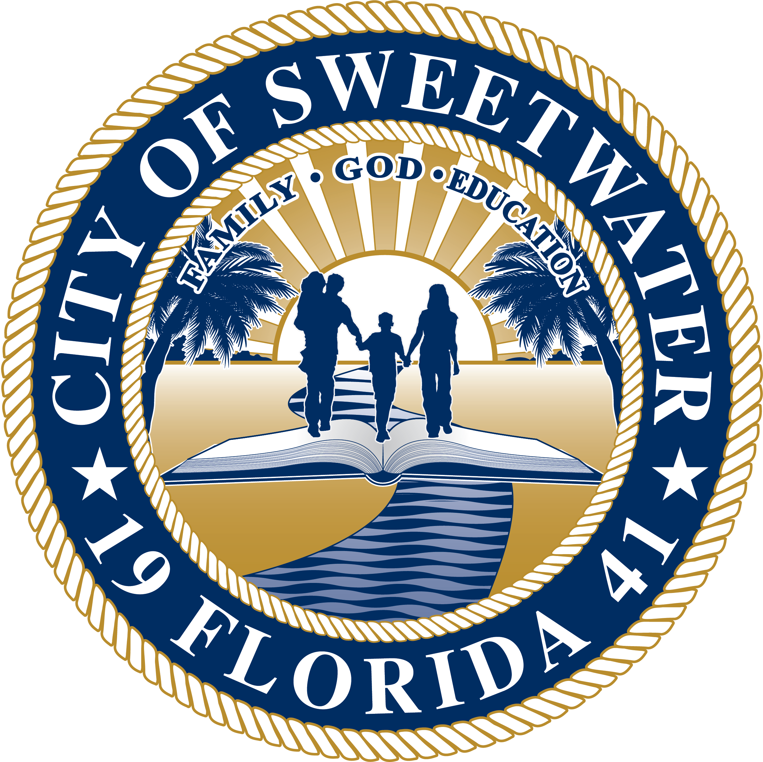 City of Sweetwater