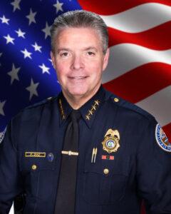 Chief of Police Placido_Diaz